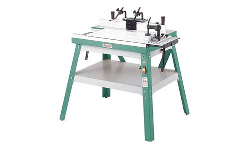 Grizzly T10432 Router Table with Stand.sS