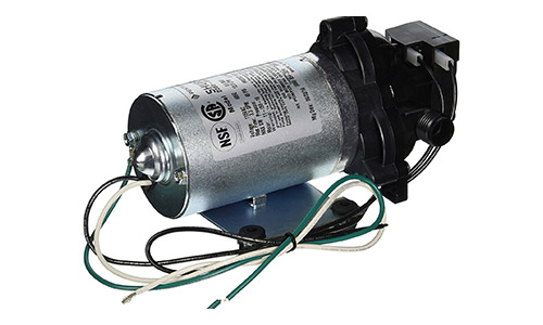 SHURflo Industrial Pump Model# 2088-594-154