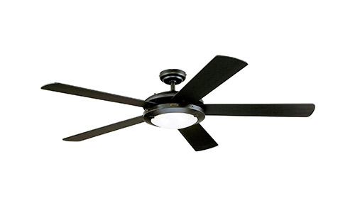 estinghouse Reversible Five-Blade Indoor Ceiling Fan
