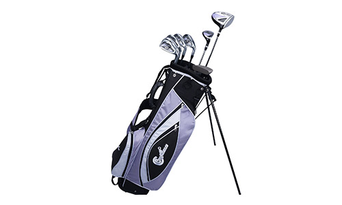 Confidence Golf LADY POWER Club Set