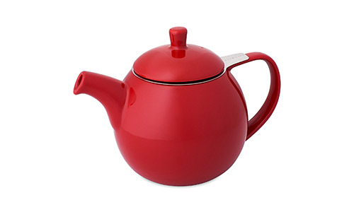 FORLIFE Curve Teapot