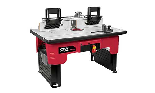 Top 10 Best Router Tables In 2019 Reviews
