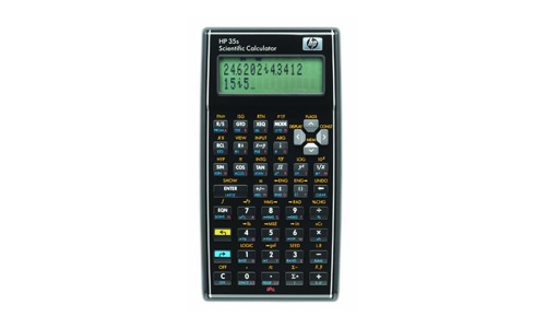 HP HP48G PLUS Graphic Calculator