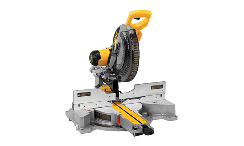 DEWALT DWS779 12 Inch Sliding Compound Miter Saw