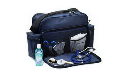 Hopkins Medical Products Health Shoulder Bag
