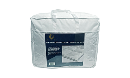 Superior King Mattress Topper