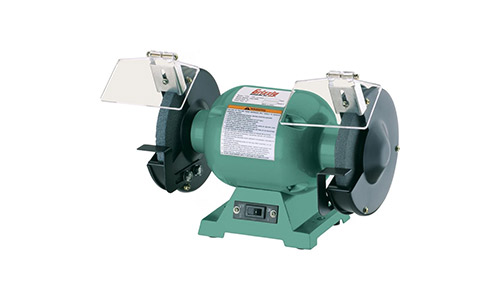 Grizzly G9717 Bench Grinder