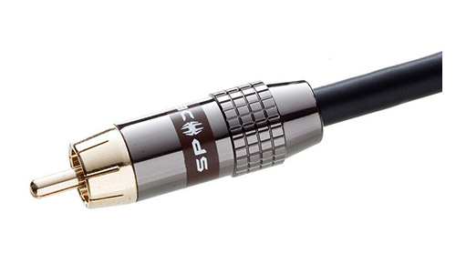 Spider SUBWOOFER CABLE S SERIES 12ft