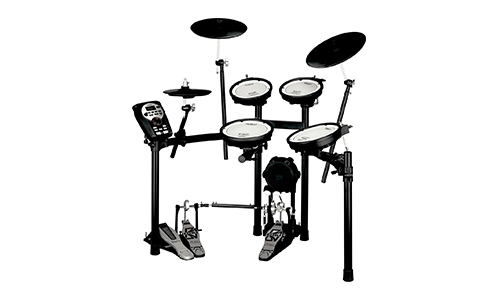 Roland TD 11KV-S-V compact Series Electronic Drum set.