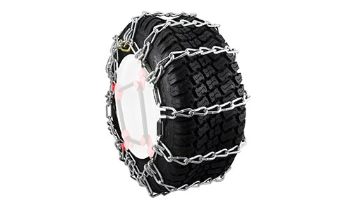 Security Chain Company 1063156 Max Trac Snow Blower Garden Tractor Tire Chain