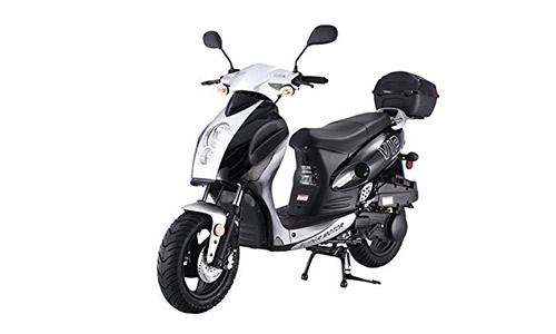 Taotao Powermax Electric Moped for Adults
