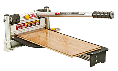EAB Tool Exchange-a-Blade Laminate Flooring Cutter