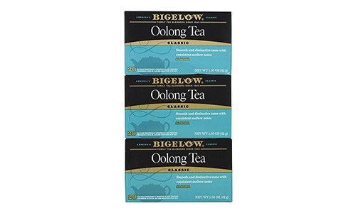 Bigelow Tea Oolong
