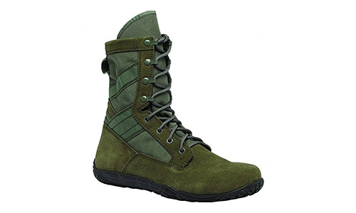 Belleville Tactical Research Minimalist Training Boot