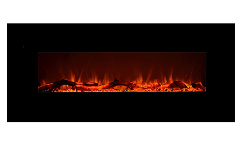 Touchstone 80001 Onyx Electric Fireplace