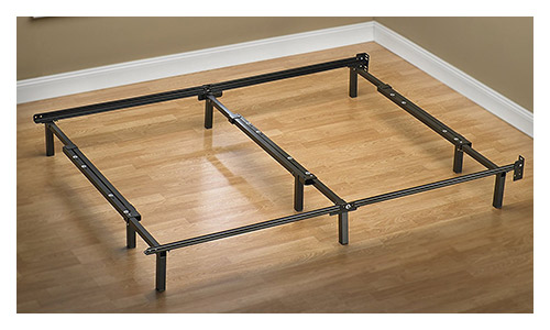 Best Adjustable Bed Frame In 2019 Reviews