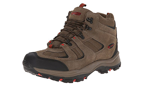 Nevados Men's Boomerang II Hiking Boot