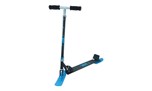 RAILZ Adult Size Recreational Snow Scooter
