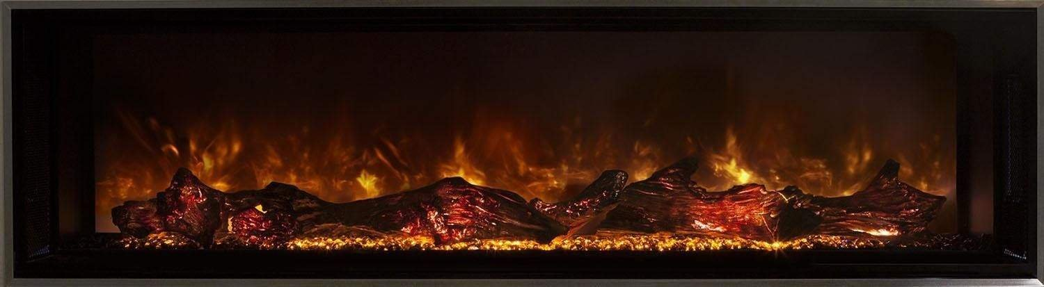 Landscape FullView Series Electric Fireplace