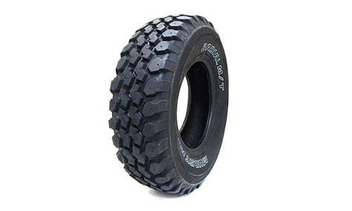 Nankang Traction Radial Tire