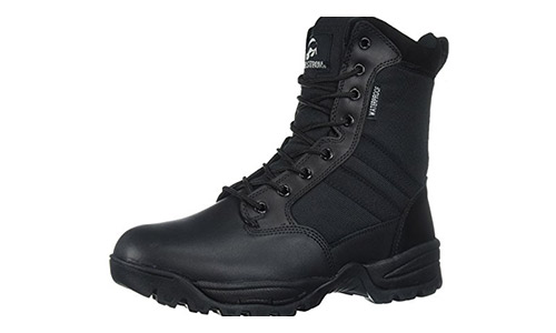 Maelstrom Men's TAC FORCE Tactical Boot