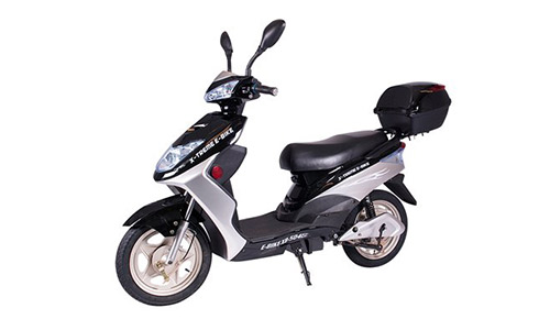 X-Treme Scooters XB-504 Electric Moped for Adults