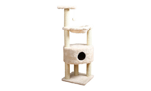 TRIXIE Pet Product Baza Cat Trees
