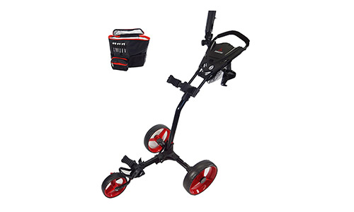 Paragon Golf Push Cart
