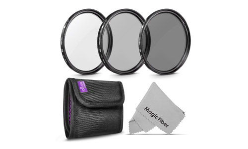 Altura Photo 49MM Filter Kit