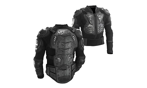 Ediors Motorcycle Full Body Protector