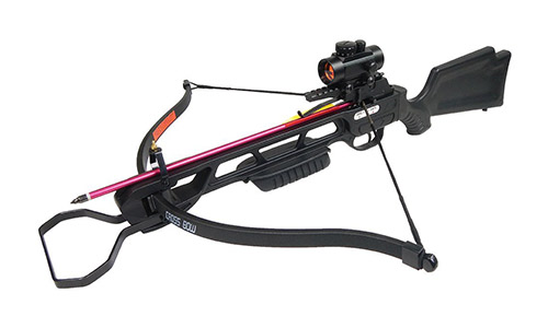 iGlow Hunting Crossbow
