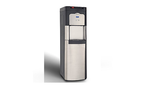 Whirlpool Self Cleaning, Bottom Loading Commercial Water Cooler, Digital Temperature Control