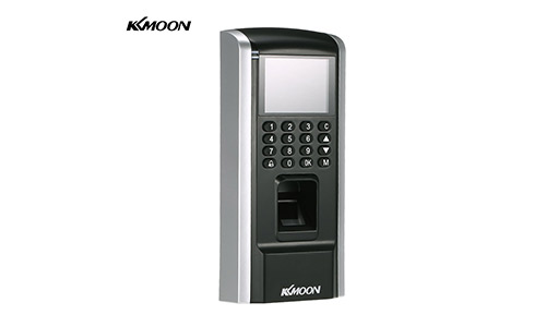 THINK SOGOOD Touch screen Keyless Password Lever Door Lock