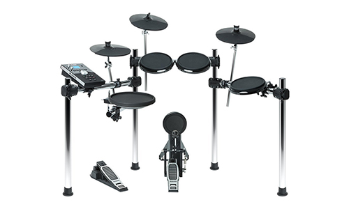 Alesis Forge Kit Drum Set.