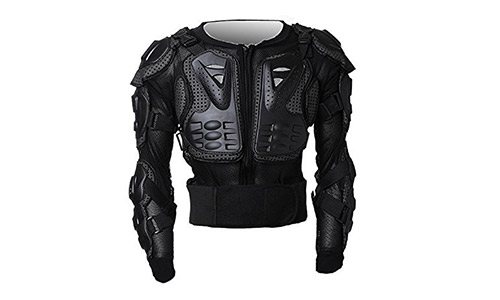 Ohmotor Motorcycle Full Body Protector
