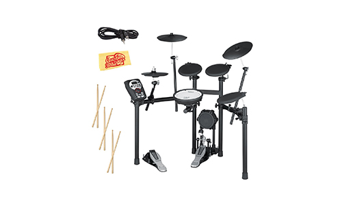 Roland TD-11K Electronic Drum Set.