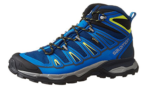 Salomon Men's X Ultra Multifunctional Hiking Boot