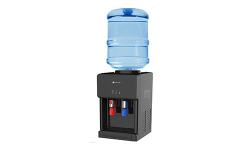 Avalon Premium Hot/Cold Top Loading Countertop Water Cooler Dispenser
