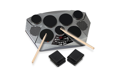 Pyle Electronic Drum Set.