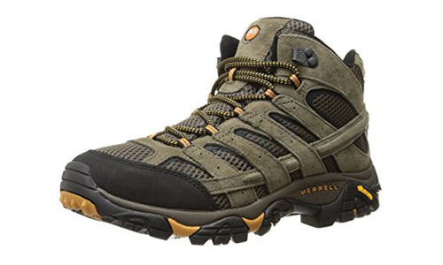 Merrell Men's Moab Hiking Boot