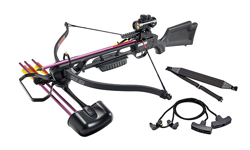 Leader Accessories Hunting Bow