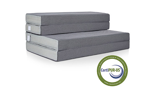 Best Choice Products Folding Portable Mattress