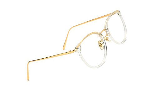 239de20976 TIJN Vintage Optical Eyewear Non-prescription Eyeglasses Frame