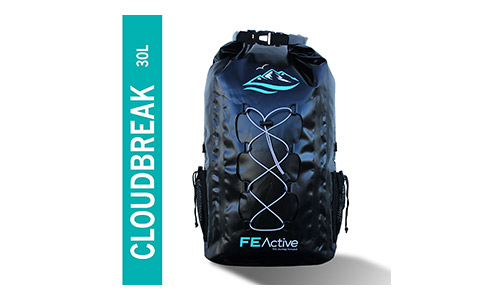 #FE Active - 30L Eco Friendly Waterproof Backpack