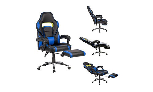 LANGRIA Computer Gaming Chair