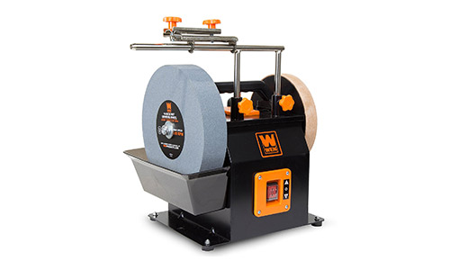 WEN 2-Direction Water Cooled Wet/Dry Sharpening System