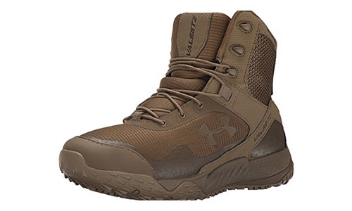 Best Tactical Boots In 2019 Reviews