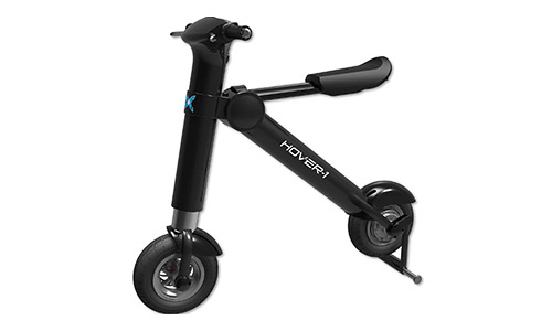 Hover-1 HY-HBKE XLS Folding Electric Bike – Eco-Friendly Foldable Electric Scooter