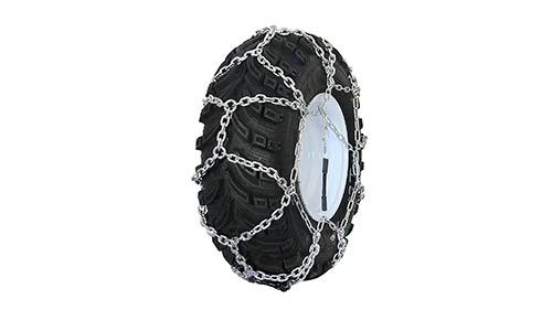Peerless MTN-122 Garden Tractor Diamond Style Tire Chains 15x6.00-6