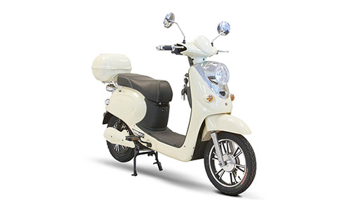 eWheels Electric Moped for Adults